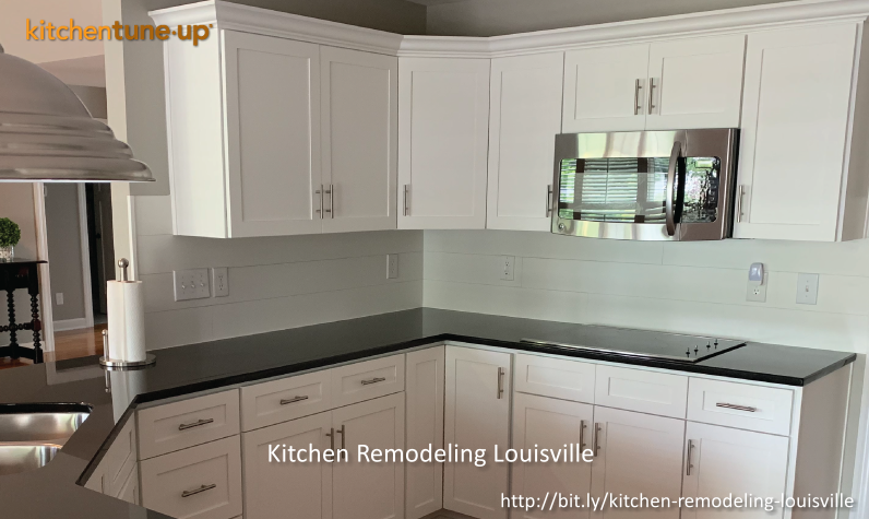 Kitchen Tune-Up Highlights the Benefits of Kitchen Remodeling