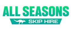 All Seasons Skip Bin Hire Offers the Best Bin Service in Yatala, QLD