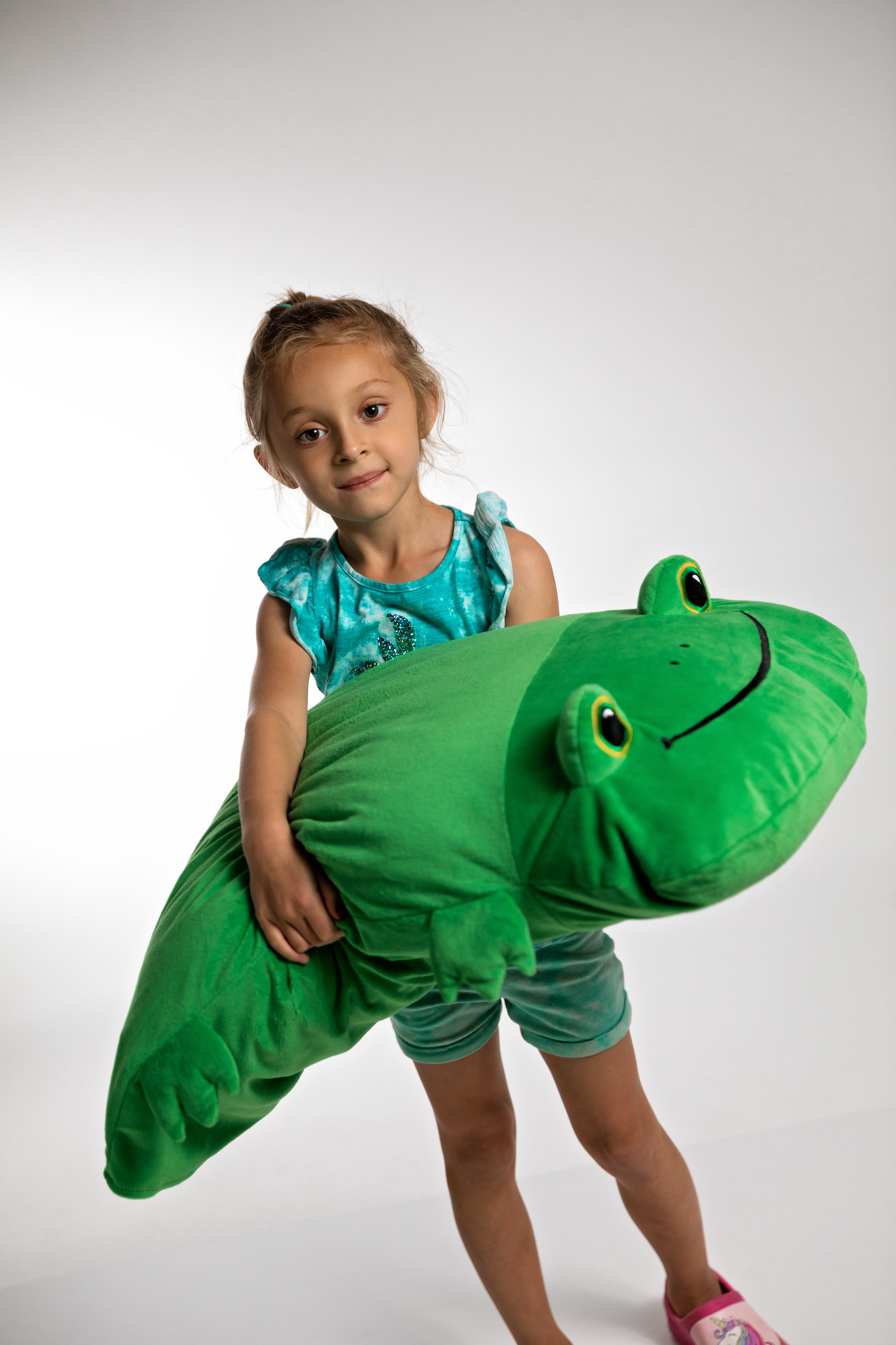 Cuddletop Set To Replace Stuffed Animals With Kickstarter Launch