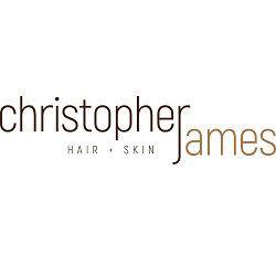 Christopher James Hair+Skin Shares Quick Hair Tips for Women Grown Up with Thin Hair