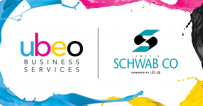 UBEO Acquires James B. Schwab Co., Inc. expanding its footprint in the Northeastern United States