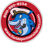 Florida Pontoon Charters Launches New Company Website and Logo