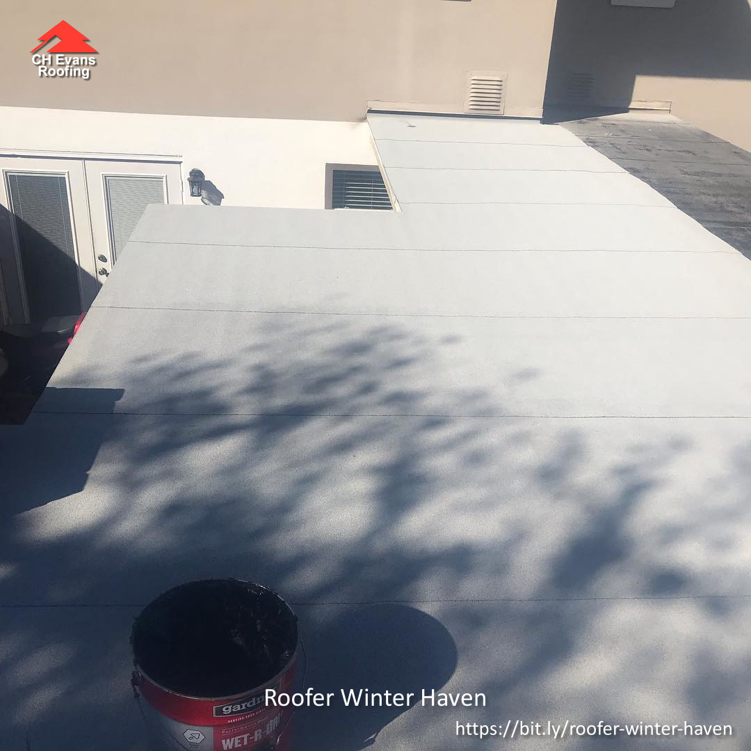 CH Evans Roofing of Winter Haven FL Enlightens the Public on The Considerations to Make When Hiring a Roofer