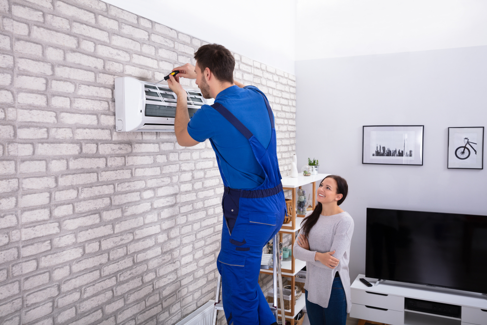 Homeowner Tips For AC Installation