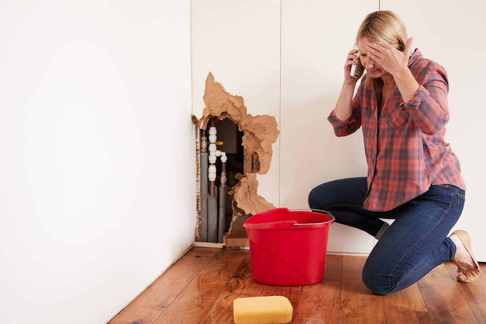 Plumbing Problems That Can Sneak Up on Homeowners