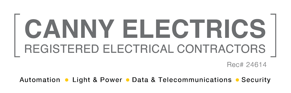 Canny Electrics Offers Home Automation To Residential And Commercial Clients