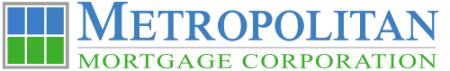 Metropolitan Mortgage Corporation Is the Leading Mortgage Lender and Broker Service Company in Kansas City, Missouri