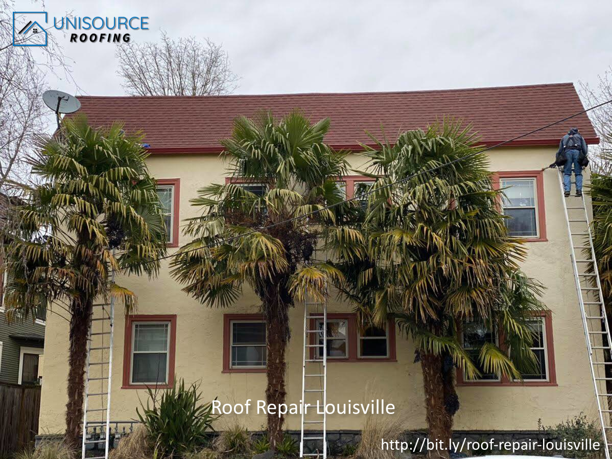 Unisource Roofing Highlights the Reasons Why They Are Highly Recommended