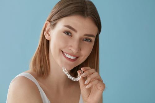Secret Smile offers a convenient alternative to braces