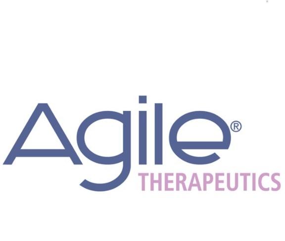 Women's Healthcare Company dedicated to fulfilling the unmet health needs of today's Modern Women: Agile Therapeutics (NASDAQ: AGRX)