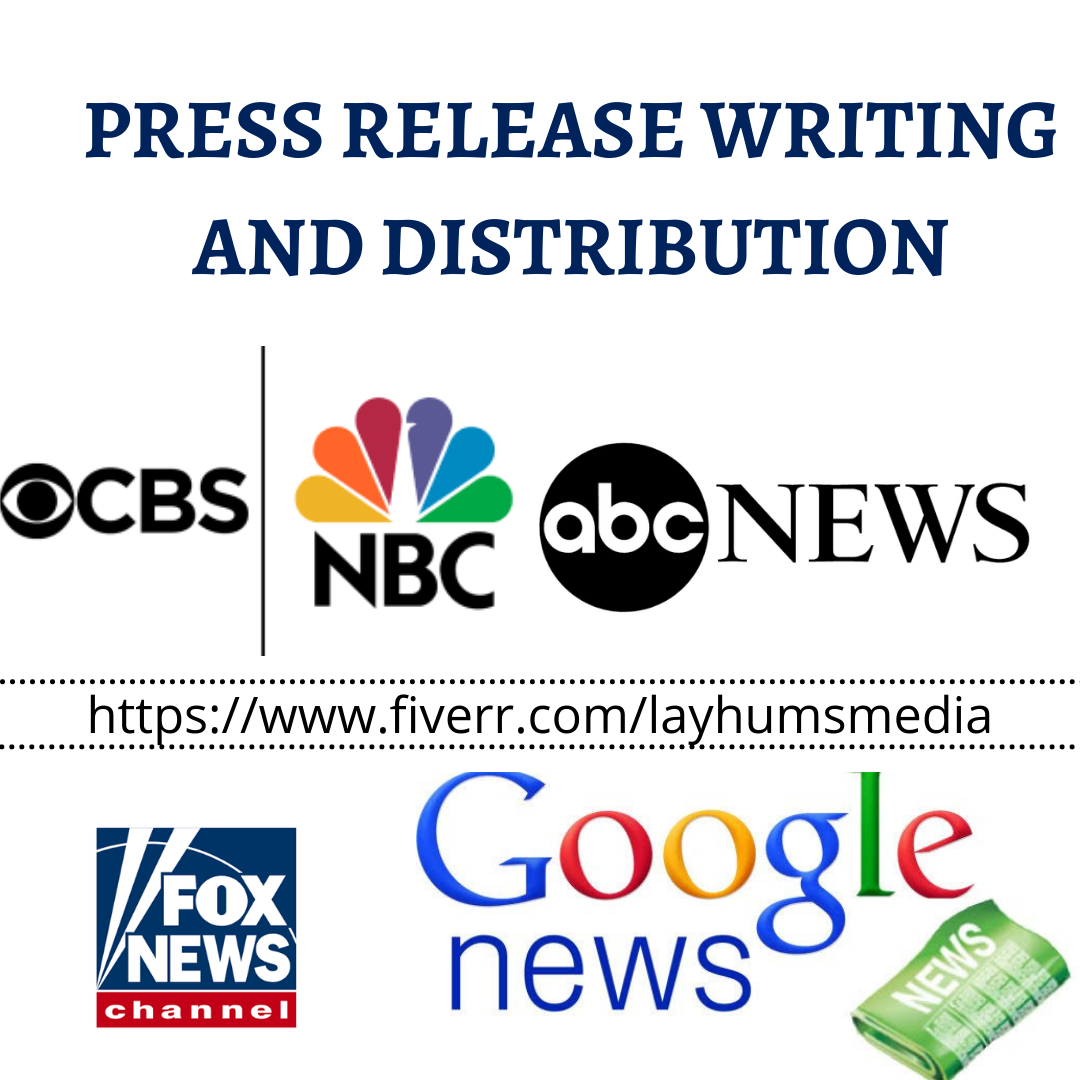 Press release distribution made swift and effective with Layhumsmedia