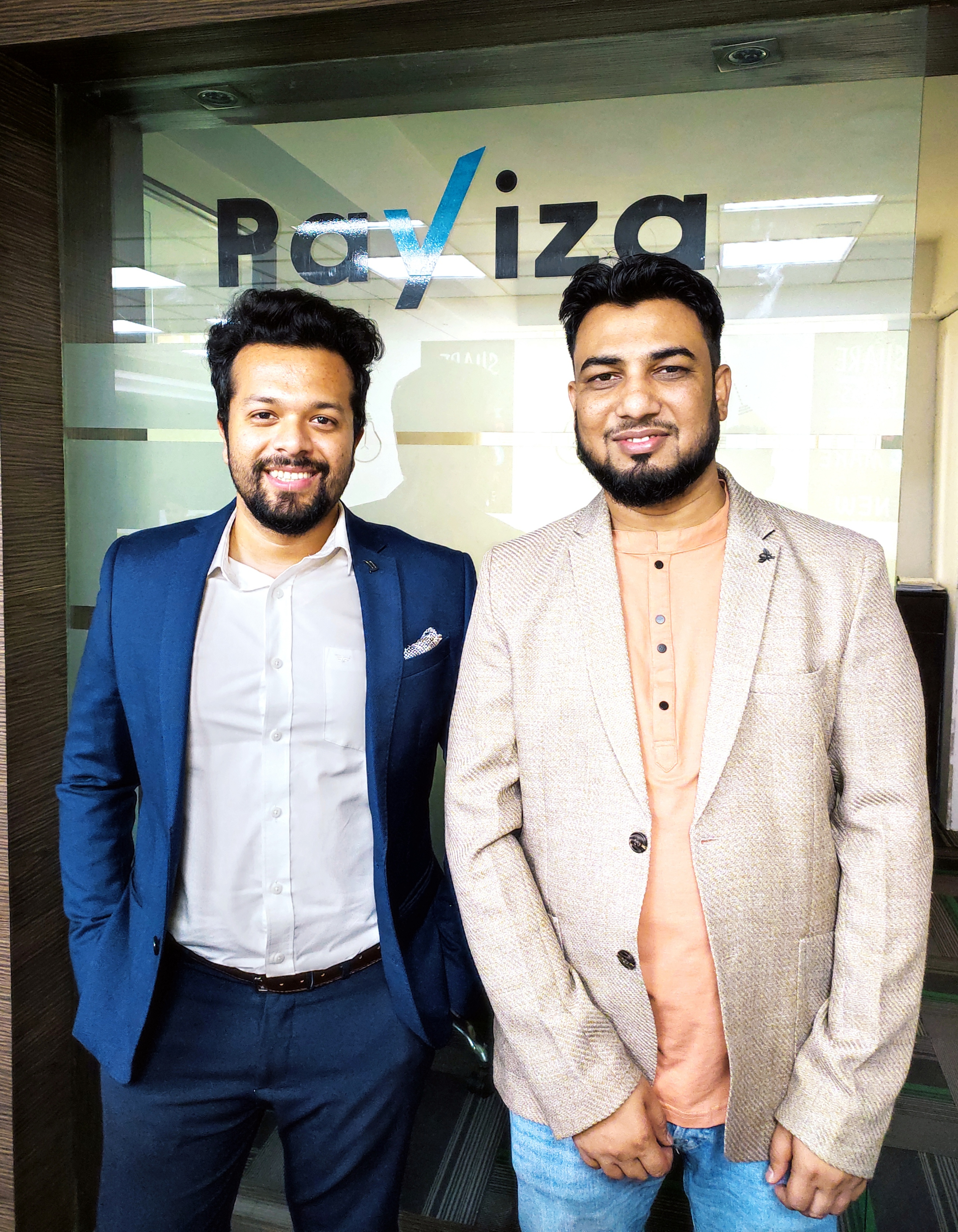Payiza is changing online payments industry using Blockchain: Bibin Babu, Co-Founder
