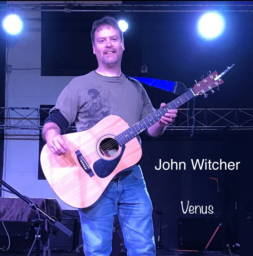 Bringing Comedy Music to Light with His Incredible Compositions: Introducing John Witcher
