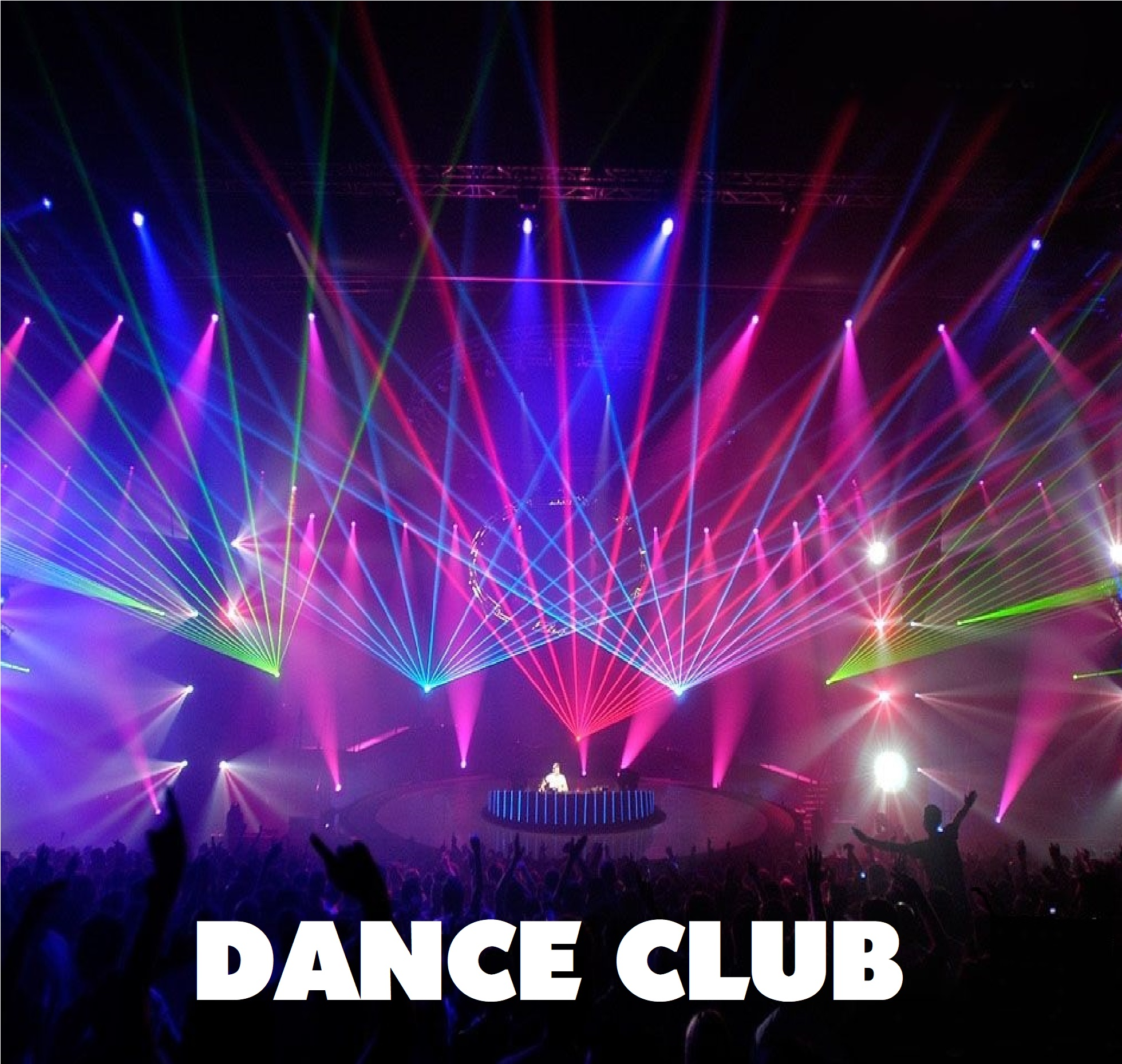 Bringing Something New to the Table with His Music: This is Dance Club (D.C.)