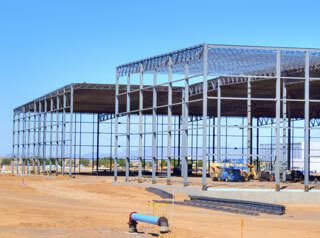 Commercial Contracting Services Available in Fayetteville, NC