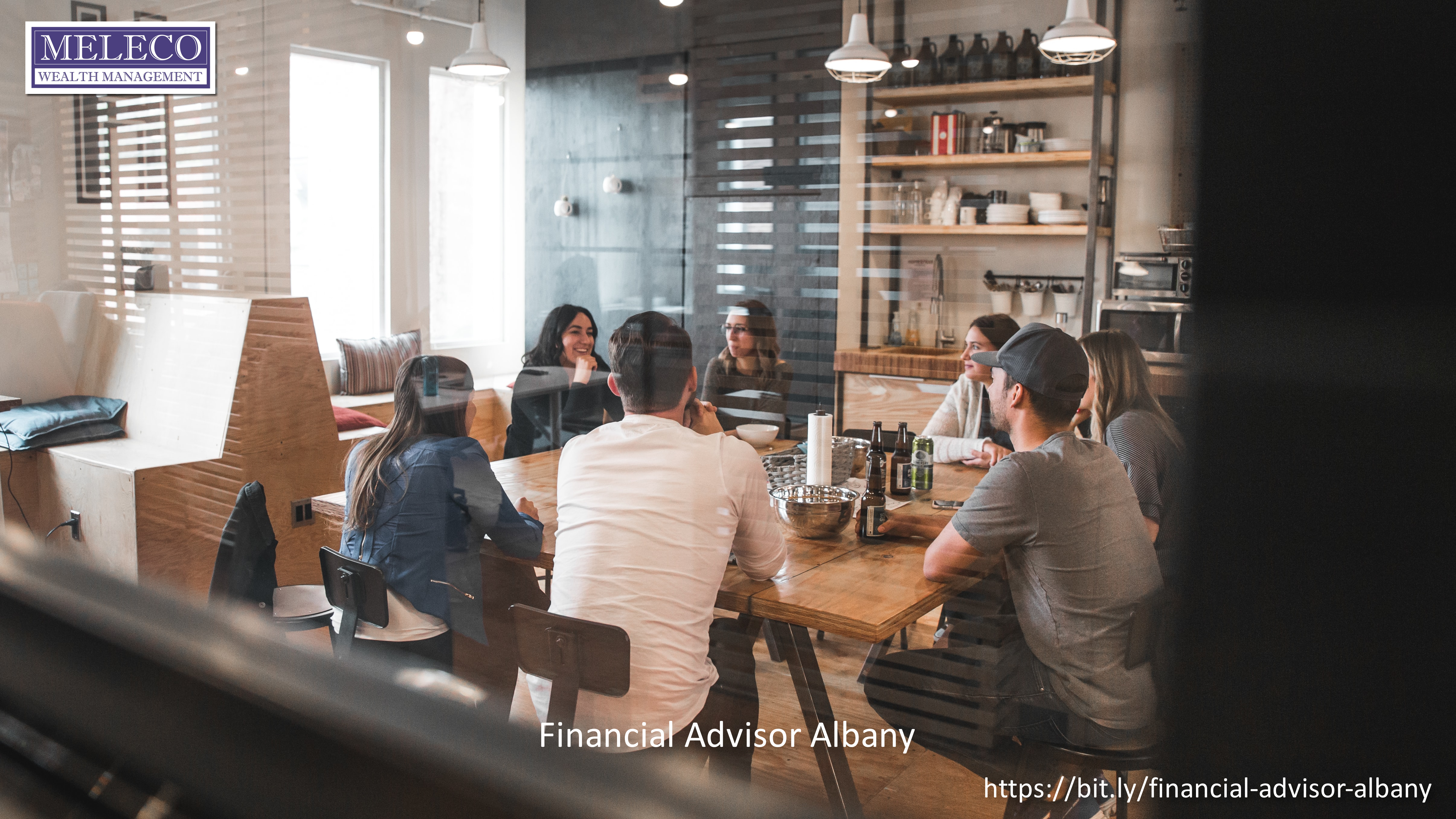 Meleco Wealth Management Highlights the Qualities of a Good Financial Advisor