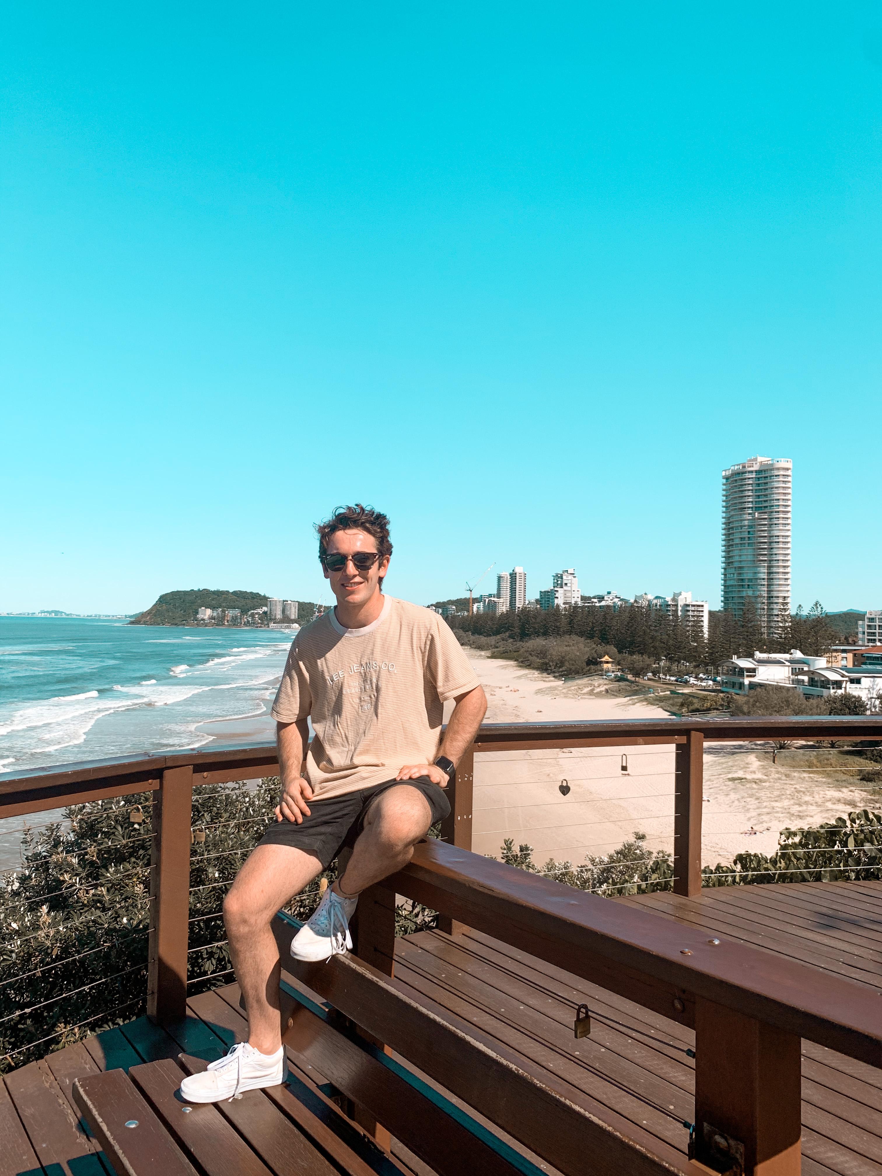 Australian Entrepreneur Dan Smith on how he became successful through Dropshipping