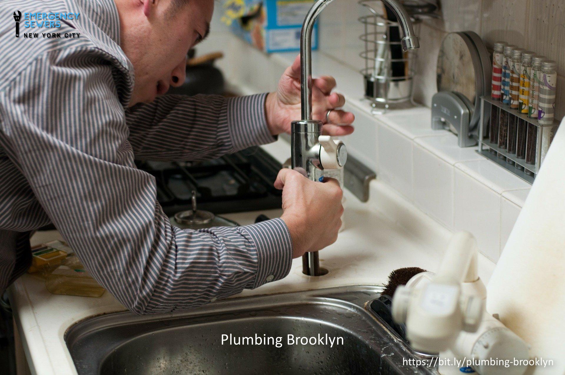 Emergency Plumbing Outlines the Common Emergency Plumbing Needs