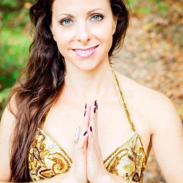 The Belly Dance Solution Improves Lives One Hip Shake at a Time