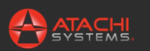 Gurumeet Singh is Joining Atachi Systems