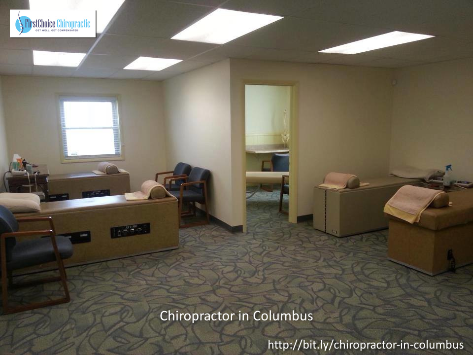 First Choice Chiropractic Explains the Top Reasons to Seek a Personal Injury Chiropractor