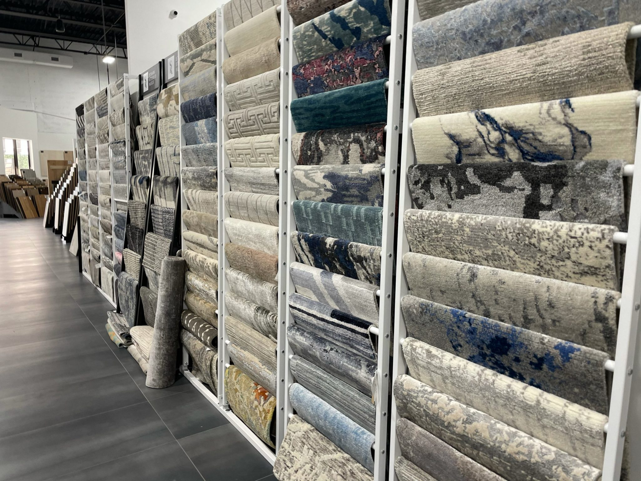 Exclusive Flooring Announces Opening of Exclusive Flooring High-End Showroom