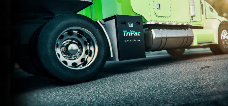 Top Benefits of APU Units for Trucks - Electric vs Diesel APU's