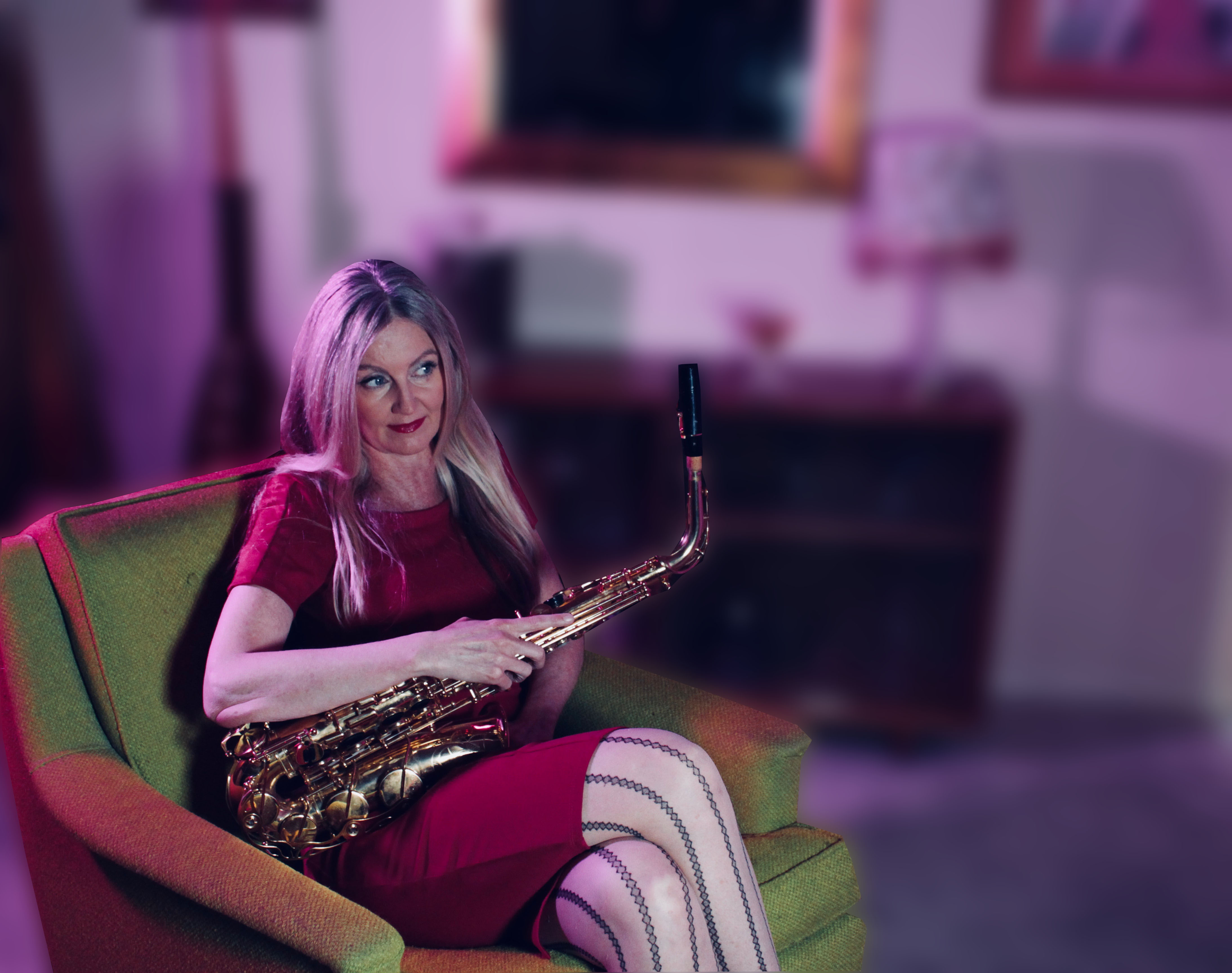 Escaping Reality and Soul Searching with a Compelling Jazz-Rock Fusion: Burgeoning Artist Person Natalie Unveils Inspiring New Album