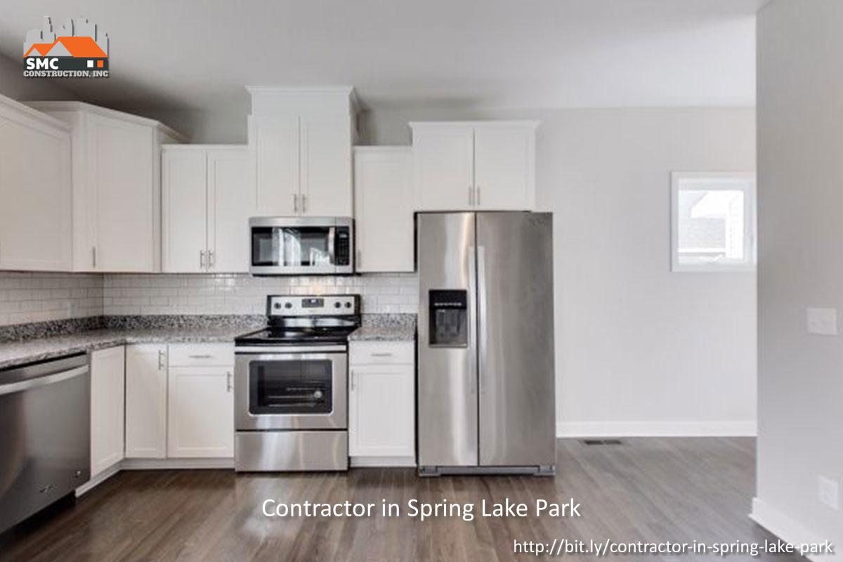 The best construction services for the dream home achievement by SMC Construction Inc