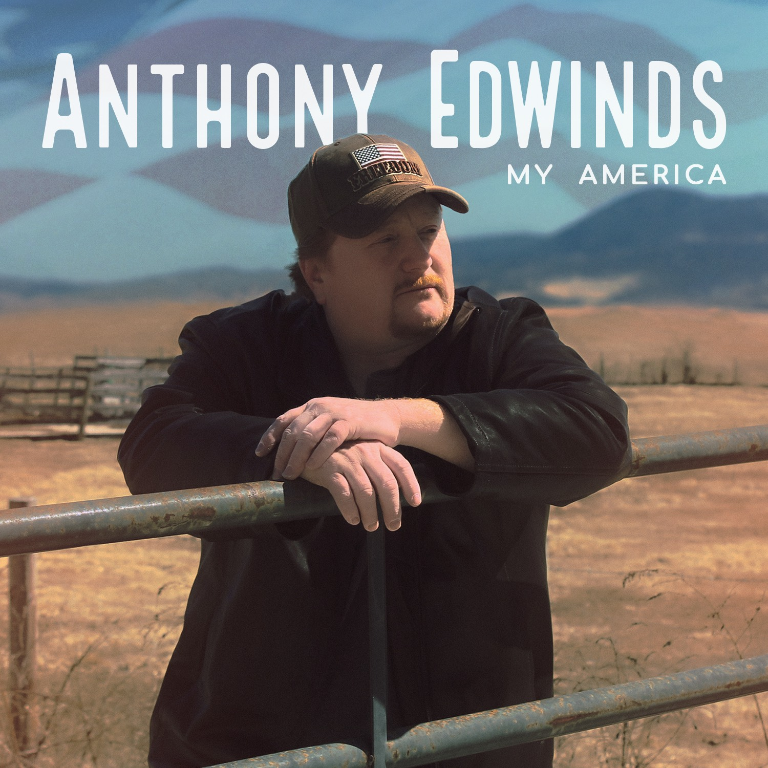 Weaving Connections through Rich and Sensory Pop and Country Music: Growing Artist Anthony Edwinds Wins Hearts with New Single