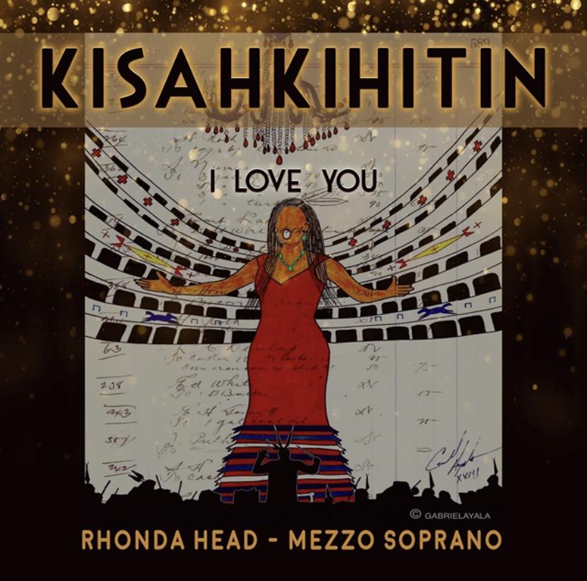 'Kisahkihitin I Love You' by Rhonda Head