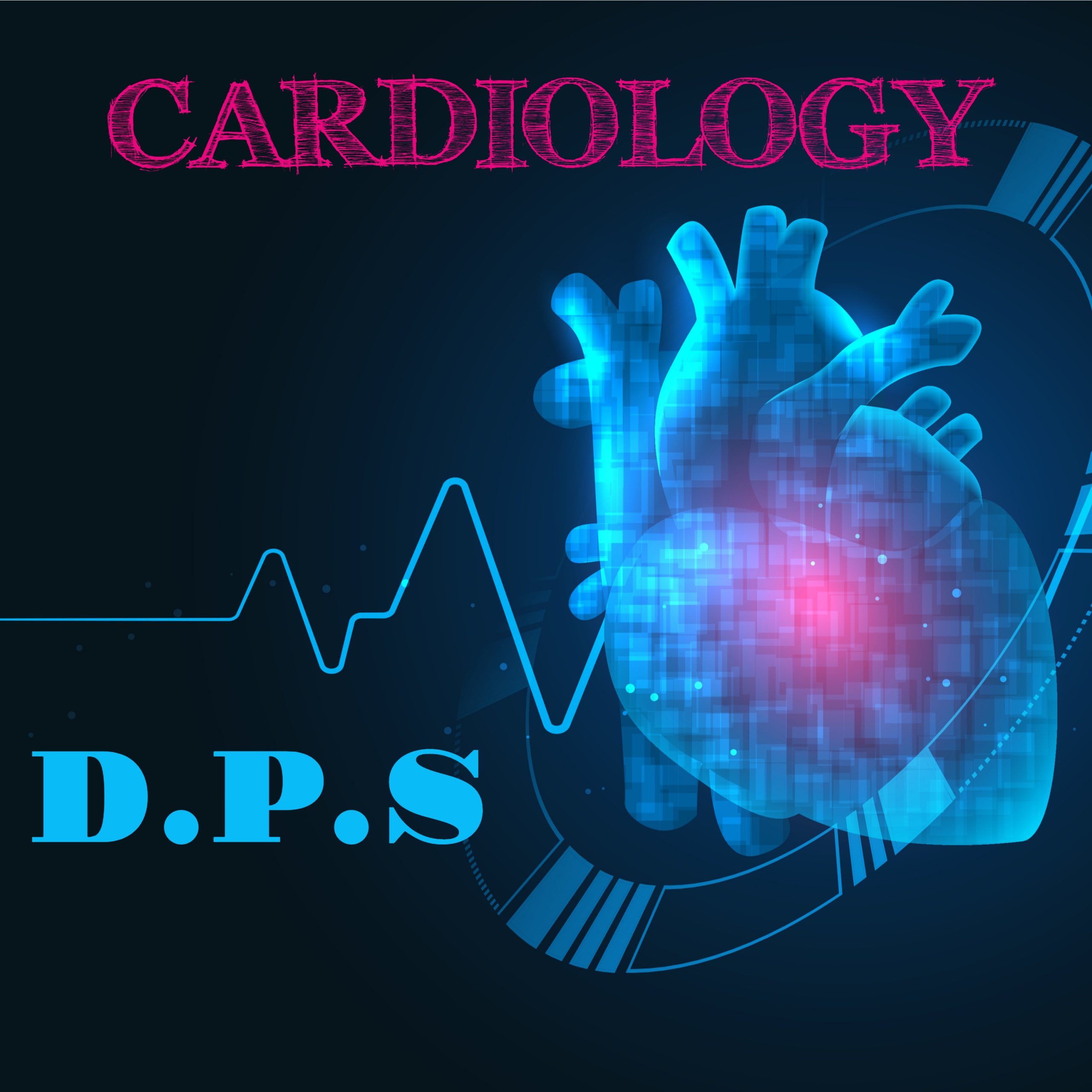 D.P.S Releases His Debut EP Cardiology