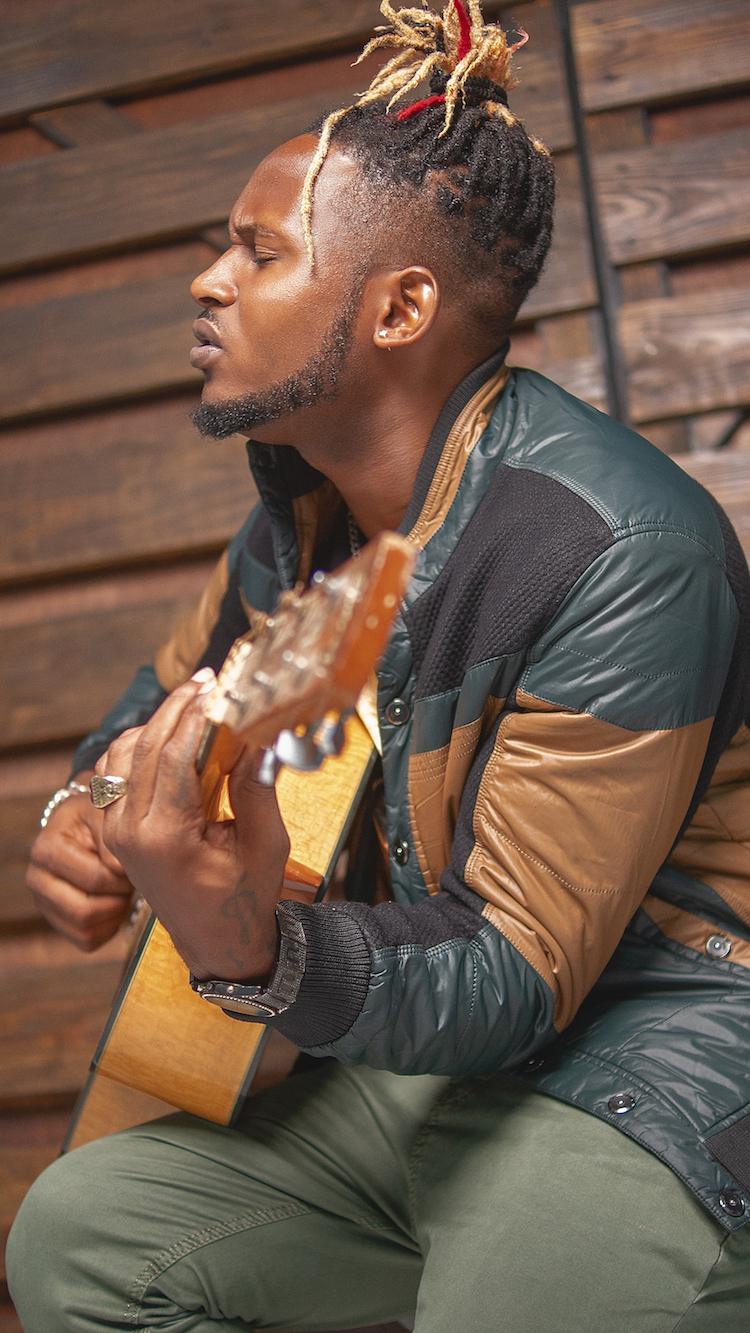 Jamaican Superstar Dejour Gardner is All-Set to Perform at Caribbean Rocks Music Festival