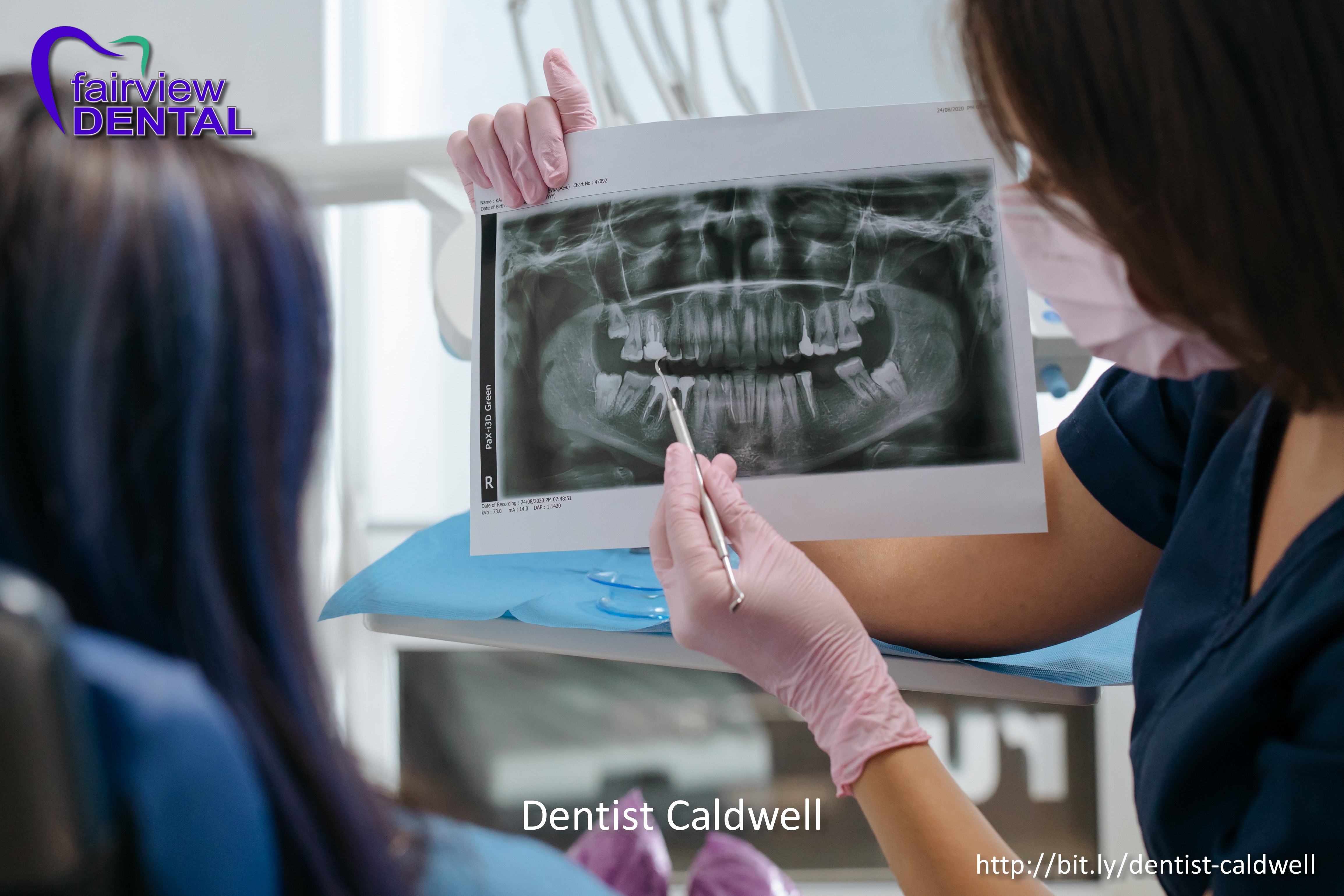 Fairview Dental Outlines the Benefits of Family Dentistry