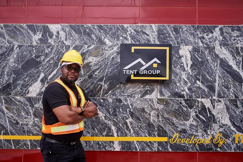Tent Group on Building Homes for Diaspora-based Nigerians - MD, Chizoba Nwakamma