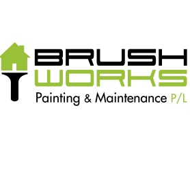 Brushworks Painting & Maintenance P/L Uses Non-toxic, Safe Paints for Painting Services