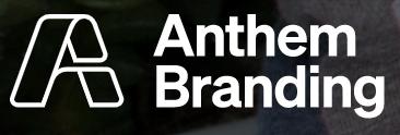 Anthem Branding explains the process of screen printing