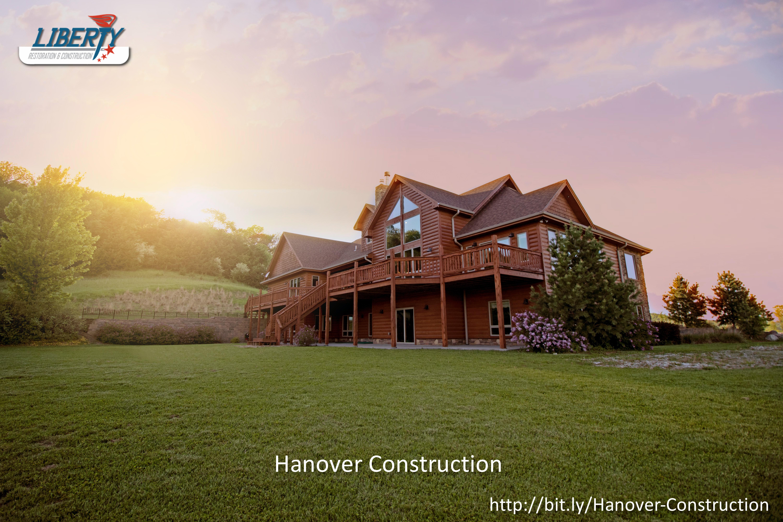 Liberty Restoration & Construction, LLC Shares the Qualities of a Good Construction Company