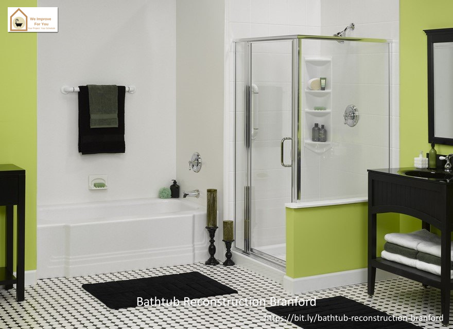 Outstanding bath remodeling experience with We Improve For You LLC.