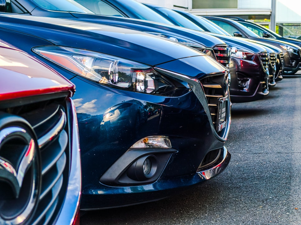 Used Car Owners Sell them at Dealerships