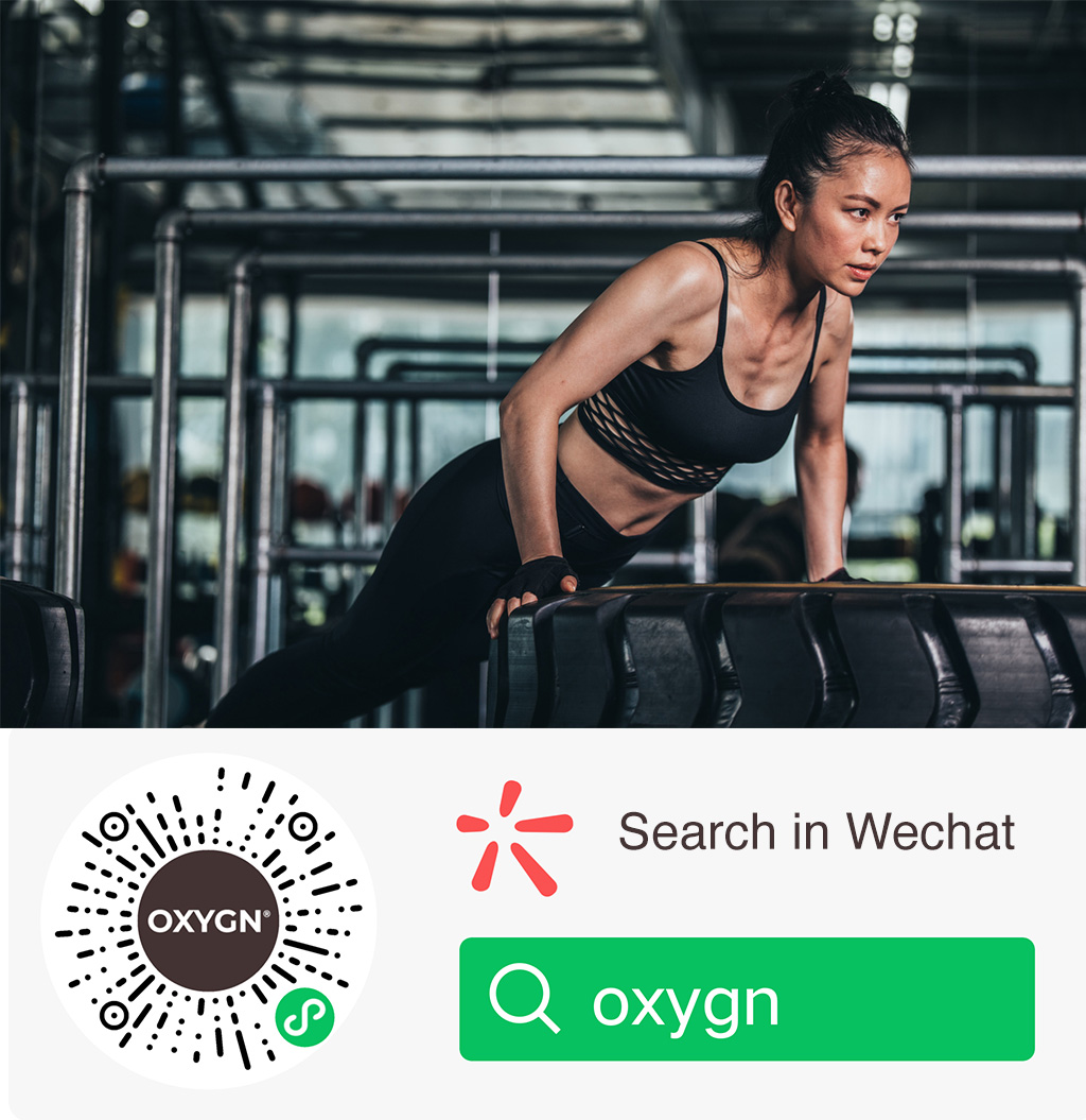 China Focused Digital Wellness Platform Oxygn® Excites Market With New funding Round