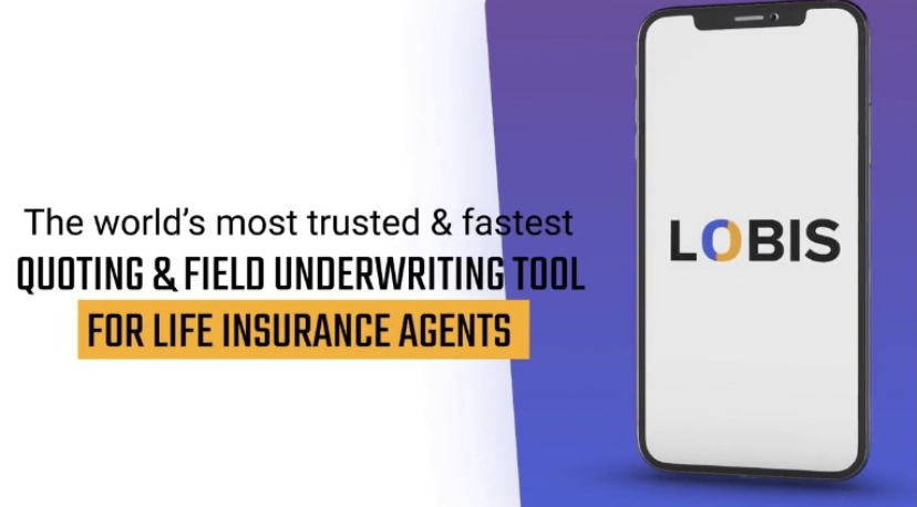 LOBIS App Giving Life Insurance Brokers the Tools to Scale Their Business