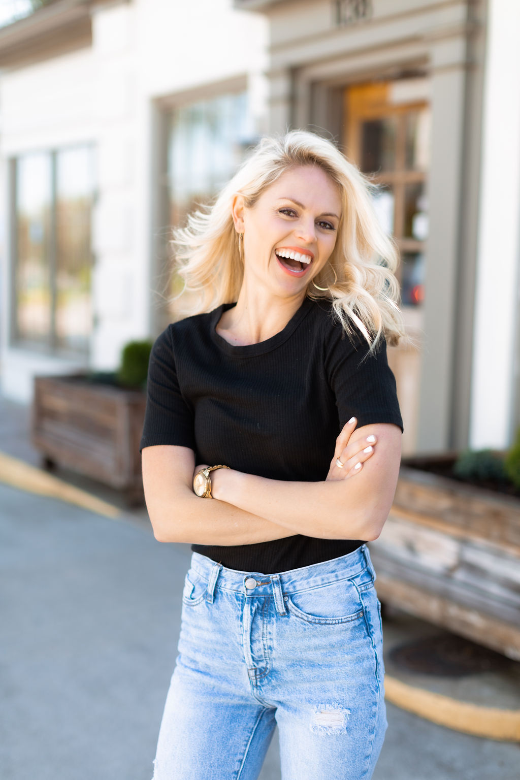 Victoria Marcouillier is Crushing Imposter Syndrome in Female Entrepreneurs with Her Branding and Website Design Studio, BrandWell