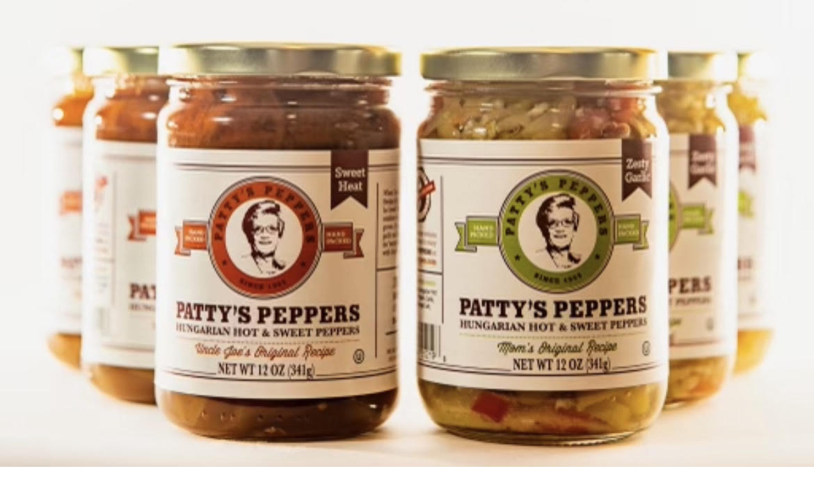 American Education Professor & Pepper Legend Shares the Inspiring Story of His Gourmet Pepper Company Called Patty's Peppers