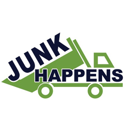 Junk Happens Offers Excellent Commercial and Residential Junk Removal Services