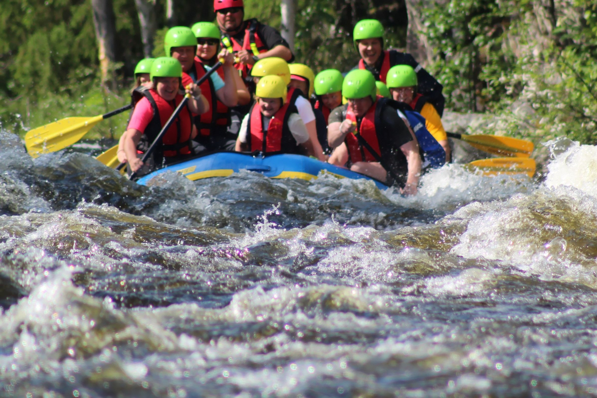 Realtimecampaign.com Promotes Kern River Rafting: An Incredible Way to Enjoy Time Outdoors
