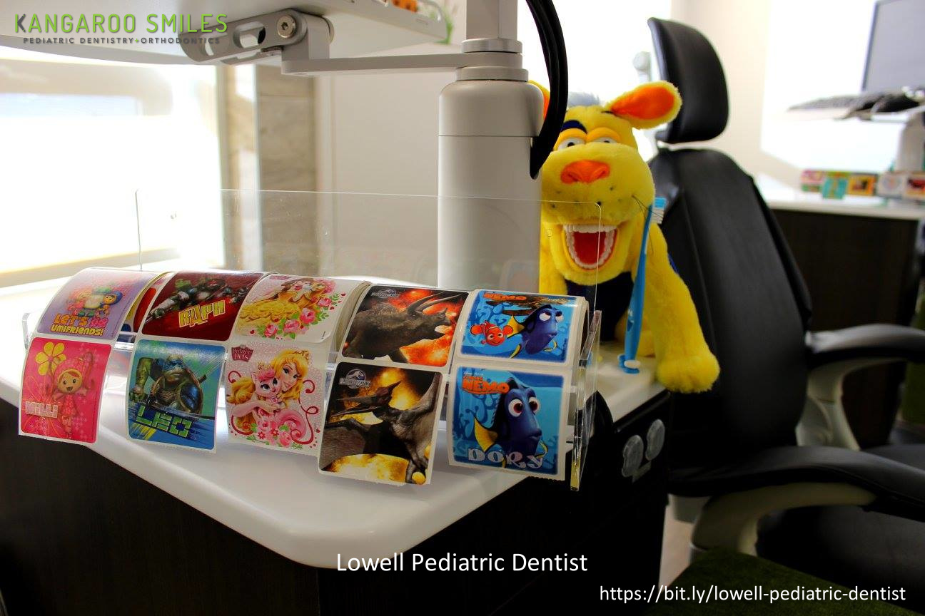 Kangaroo Smiles Pediatric Dentistry and Orthodontics Cautions on the Common Toddler Dental Problems