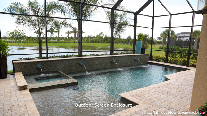 Southland Outdoor Living Gives an Update on Why Their swimming pool enclosures are the Best
