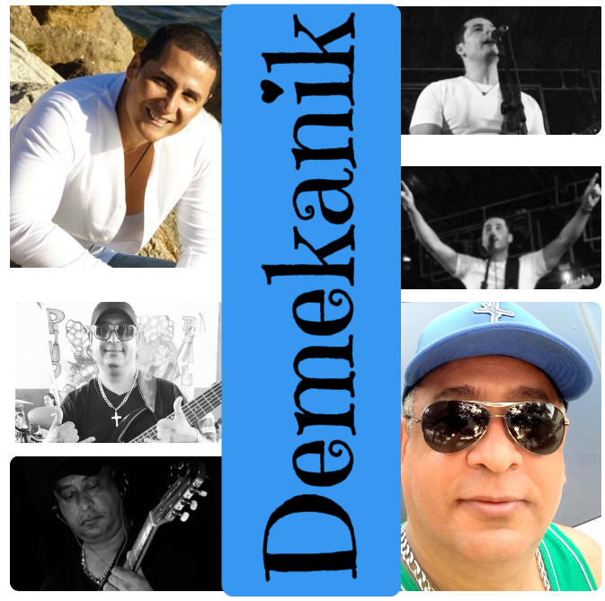 Introducing something new In the World of Music: Presenting DEMEKANIK
