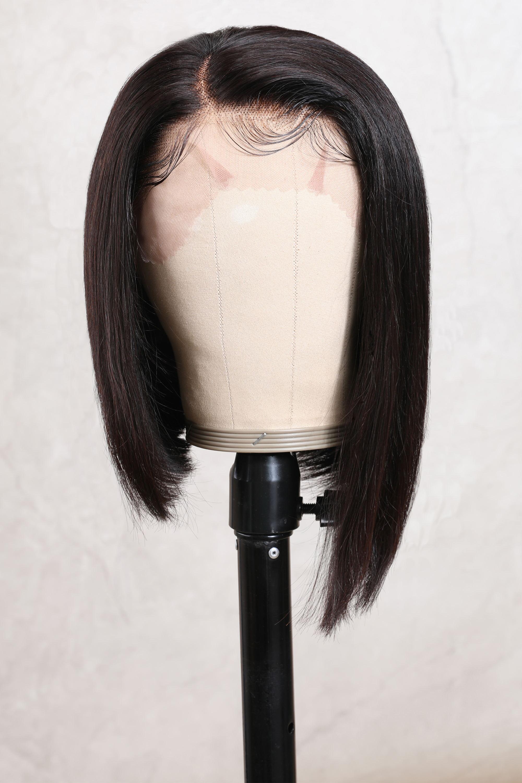 UNice Hair Introduces A Side Part Bob Wig